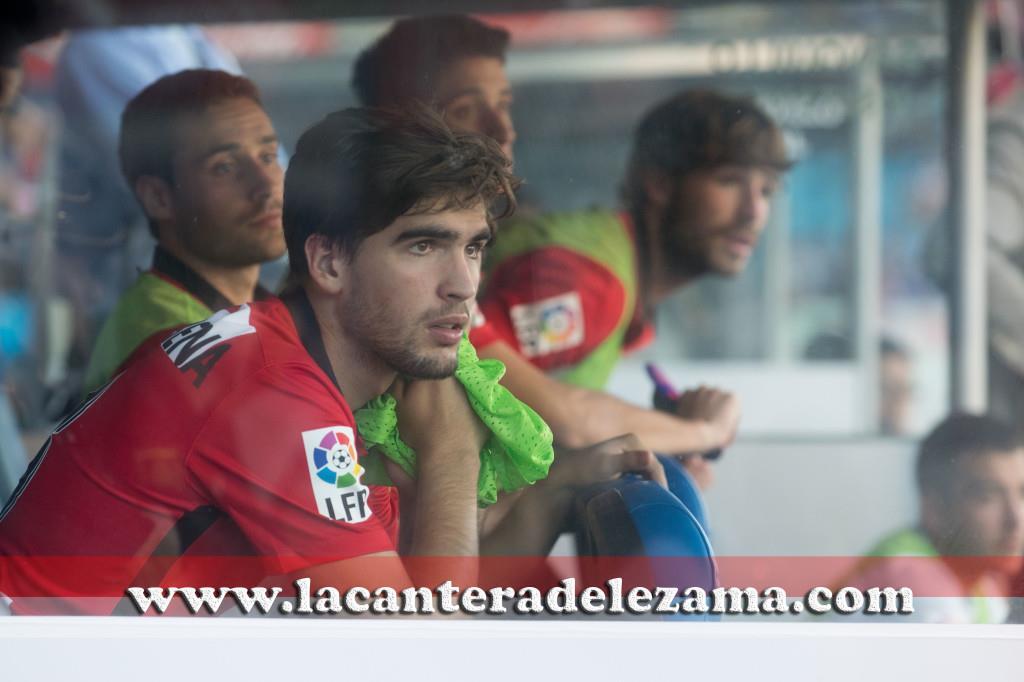 Iker Undabarrena | Foto: Unai Zabaleta