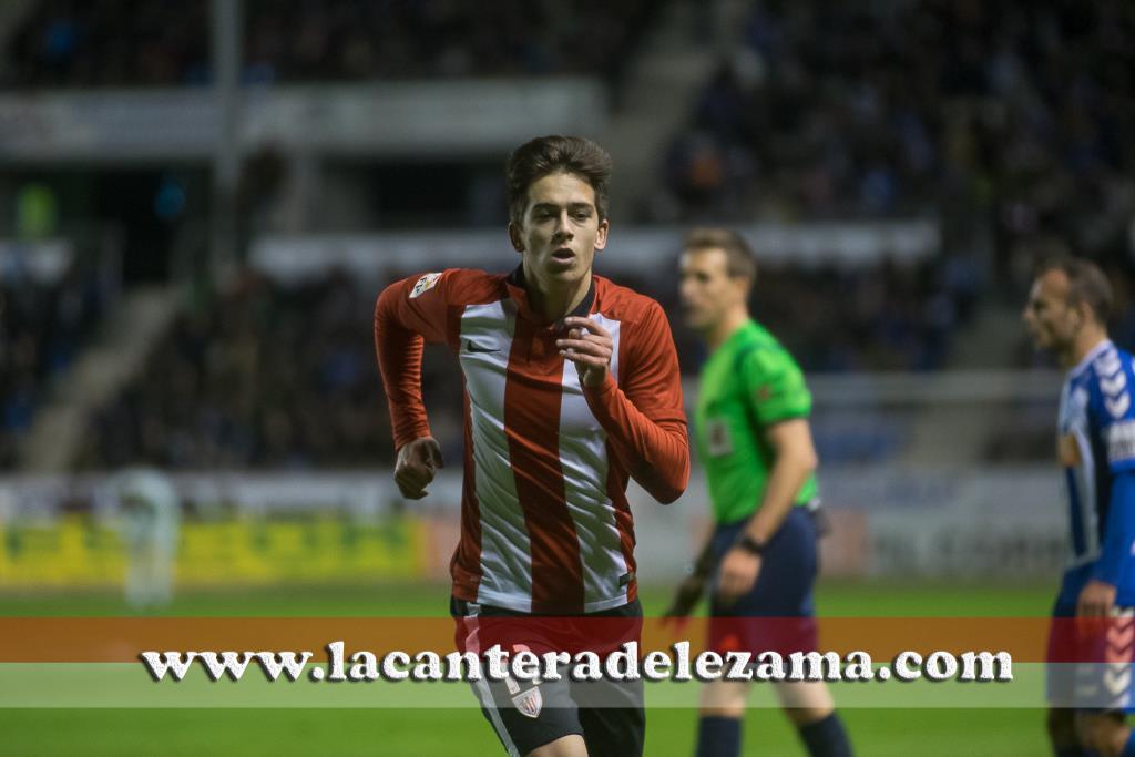 Aitor Seguín | Foto: Unai Zabaleta