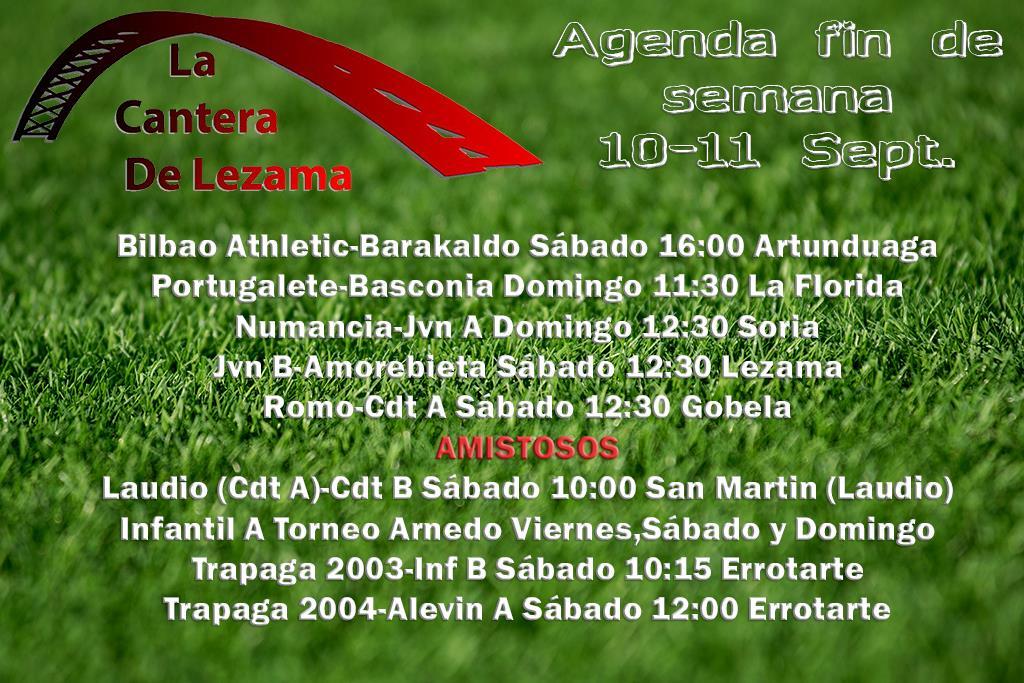 agenda-10-11-sept